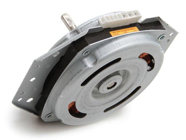 4681ED1004A LG Dishwasher Circulation Motor