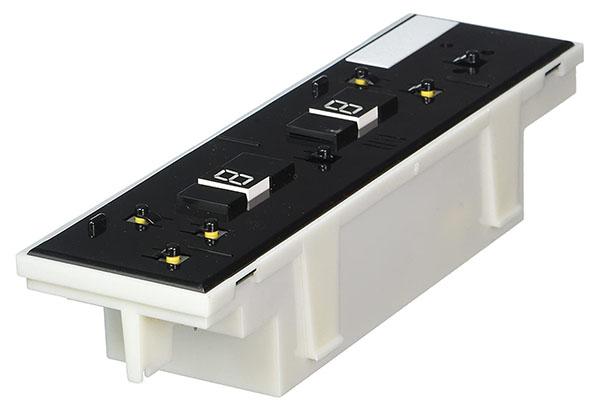 A01078804 Frigidaire Refrigerator Control Board