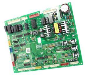 DA41-00620B Samsung Refrigerator Control Board