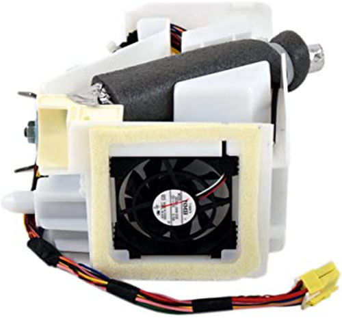DA97-12540G Samsung Refrigerator Ice Maker Auger Motor