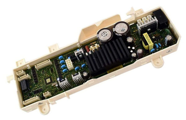DC92-01021Z Samsung Washer Control Board