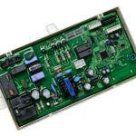 DC9201596D Samsung Dryer Control Board
