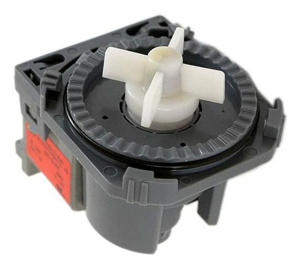 DD81-02150A Samsung Dishwasher Drain Pump