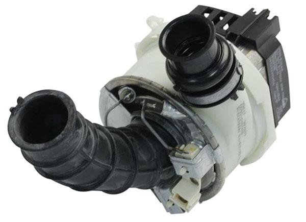 DD93-01010A Samsung Dishwasher Pump and Motor