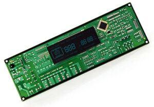 DE92-02588H Samsung Range Oven Control Board
