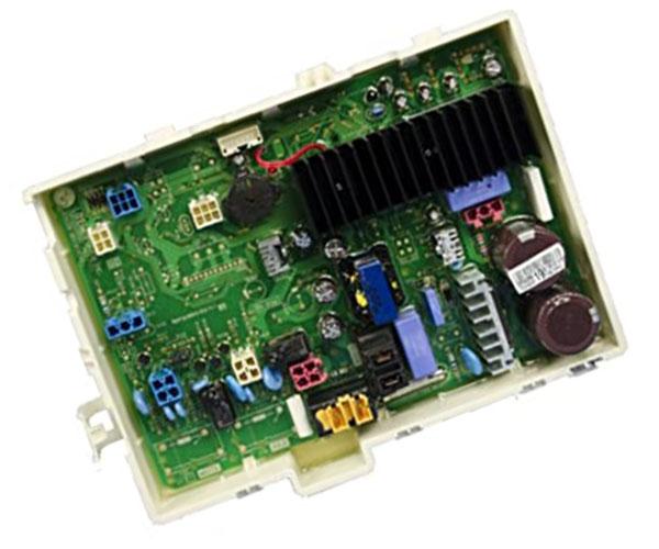 EBR32268014 LG Washer Control Board