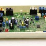 EBR73625905 LG Dryer Main Control Board