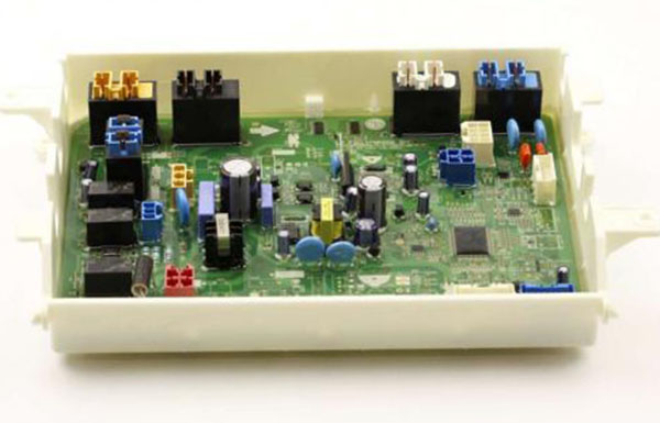 EBR73625905 LG Dryer Main Control Board