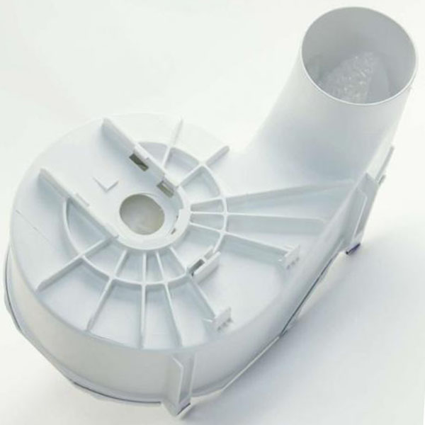 Frigidaire 137551110 Dryer Blower Wheel and Housing