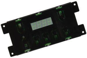 Frigidaire 316455430 Kenmore Oven Control Board