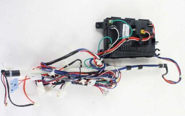 Frigidaire 5304509260 Electrolux Dryer Control Board