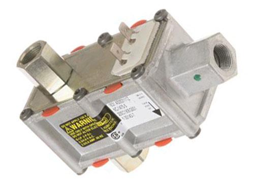 GE WB19K14 Range Oven Gas Valve