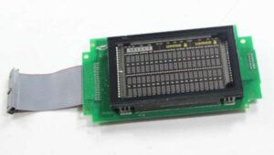 GE WB27T10547 Oven Display Control Board