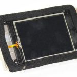 GE WE04X10134 Dryer User Interface Display Control Board