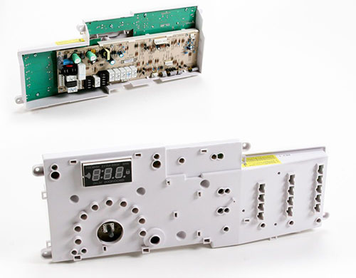 GE WH12X10468 Washer Control Board