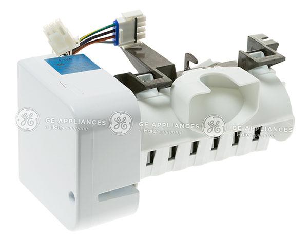GE WR49X31524 Refrigerator Door Ice Maker