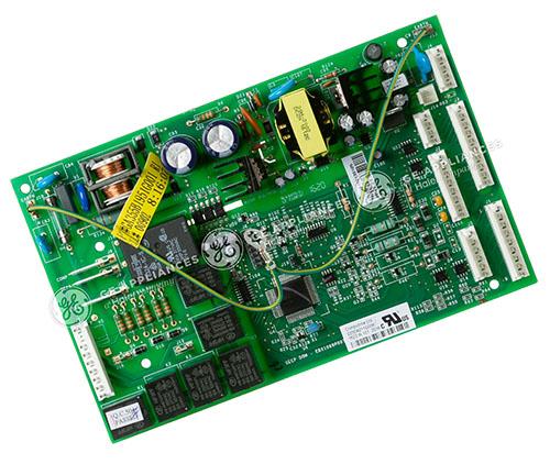 GE WR55X23124 Refrigerator Main Control Board