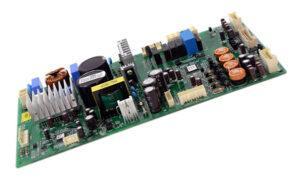 LG EBR78940606 Kenmore Refrigerator Control Board