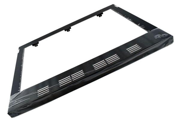 Samsung DG94-00948B Range Oven Door Outer Panel