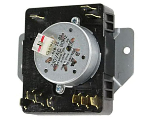 W10185982 Whirlpool Dryer Timer