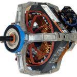W10448892 Whirlpool Dryer Drive Motor
