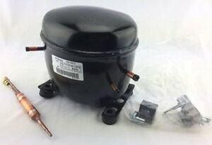 W10466675 Whirlpool Refrigerator Compressor Kit