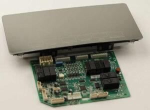 W10759802 Whirlpool Refrigerator Control Board