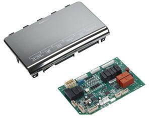 W10789393 Whirlpool Refrigerator Control Board