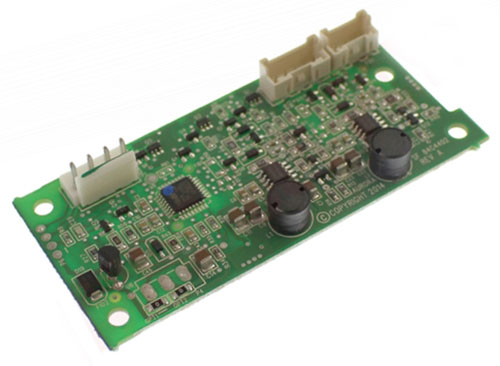 W10804160 Whirlpool Refrigerator Electronic Control Board Replacement Part