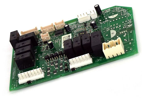 W11035835 Whirlpool Refrigerator Control Board Replacement Part