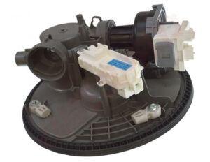 W11085683 Whirlpool Dishwasher Pump and Motor