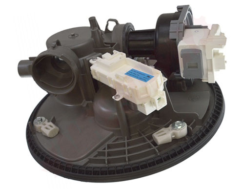W11085683 Whirlpool Dishwasher Pump and Motor