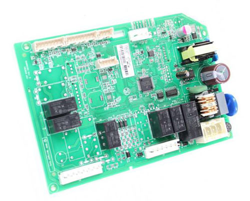 W11196400 Whirlpool Refrigerator Electronic Control Board