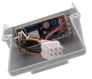 W11353813 Whirlpool Refrigerator Circuit Board Box