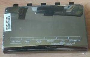 W11387386 Whirlpool Refrigerator Control Board