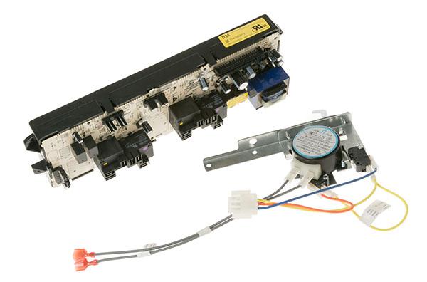 WB27T10283 GE Oven Control Board
