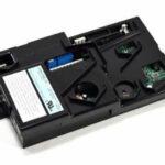 WD21X10363 GE Dishwasher Main Control Board