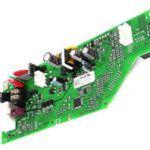 WD21X24901 GE Dishwasher Main Control Board