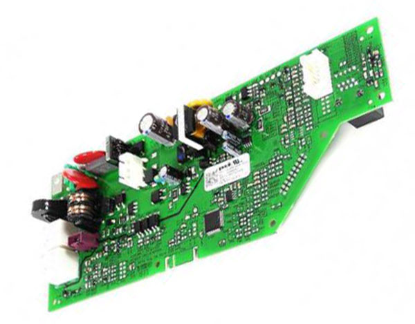 WD21X24901 GE Dishwasher Main Control Board