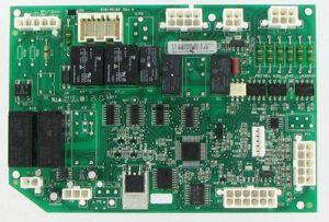 WPW10209635 Whirlpool Refrigerator Control Board