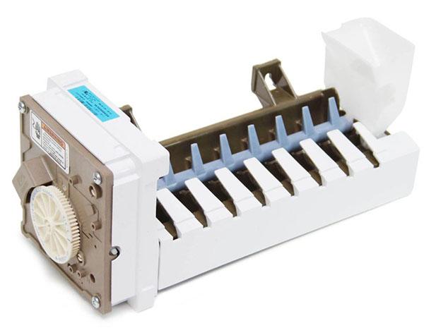 WPW10300024 Whirlpool Refrigerator Ice Maker