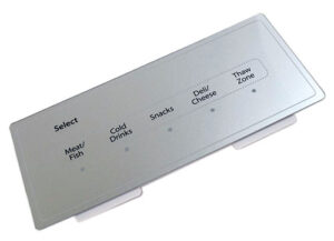 WPW10677119 Whirlpool Refrigerator Circuit Board