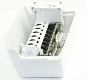 WPW10715709 Whirlpool Refrigerator Ice Maker Kit