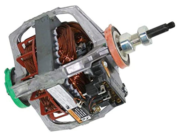 Whirlpool 279811 Washer Dryer Drive Motor