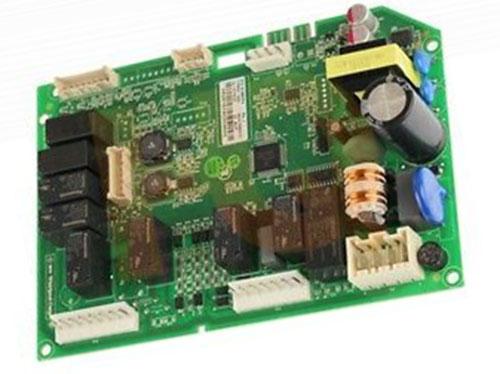 Whirlpool Fridge Circuit Board Part W11043763