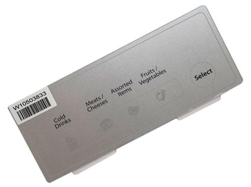 Whirlpool Refrigerator Control Board WPW10503833