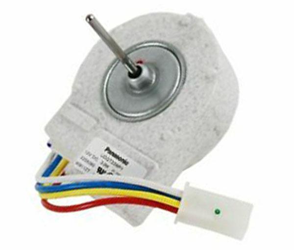 Whirlpool W10255195 KitchenAid Refrigerator Evaporator Fan Motor