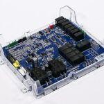 Whirlpool W10292566 Jenn-Air Oven Control Board