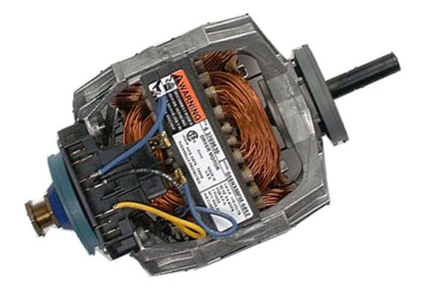 Whirlpool W10410997 Maytag Dryer Drive Motor