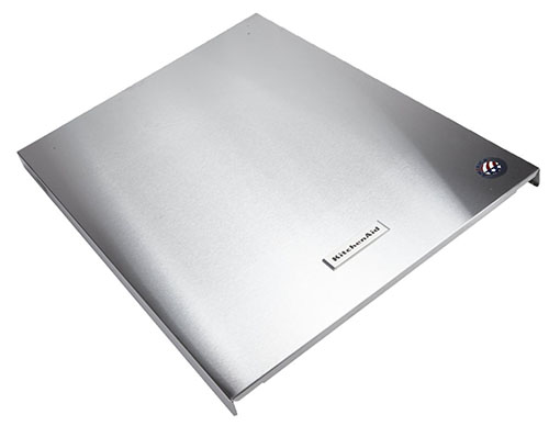 Whirlpool W10900374 KitchenAid Dishwasher Door Panel